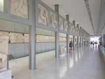 Athen Griechenland Stockbild