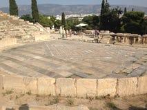 Athen Griechenland Stockfotos