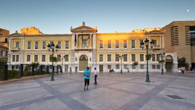 Athen, Griechenland lizenzfreies stockfoto