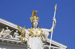 Athena Royalty Free Stock Images