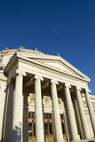 Athenaeum Stock Photo