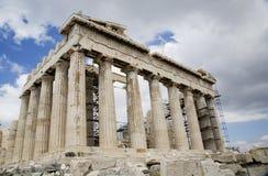 Athene Royalty-vrije Stock Afbeeldingen