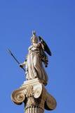 Athene Lizenzfreies Stockfoto