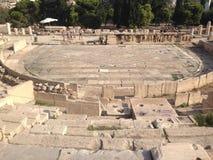 Athene Griekenland royalty-vrije stock afbeeldingen