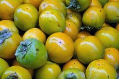 ATHENE - GRIEKENLAND - OKTOBER 05 het Fruit van 2018 en plantaardige markt in het Monastiraki-district royalty-vrije stock fotografie