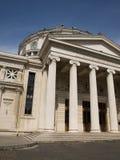 Atheneum Stockfoto