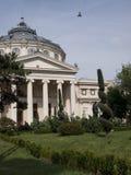 Atheneum Royalty Free Stock Photos