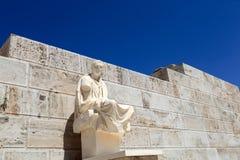 Athenian dramatist Menander Stock Photography