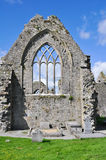 Athenry Dominican Friary, Ireland Stock Photo