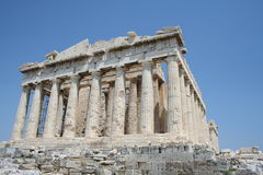athens Греция стоковые фотографии rf