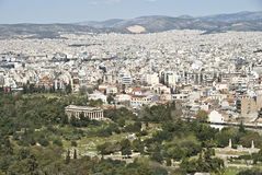 Athens Stock Image