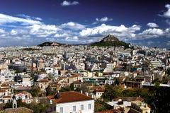 Athens Stock Image