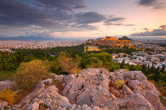 Free Athens. Stock Photography - 60164322
