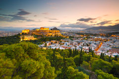 Free Athens. Stock Image - 60591391