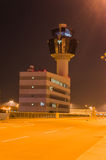 Athens airport Stock Photography