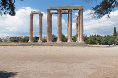 Athens Royalty Free Stock Image