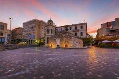 Athens. Royalty Free Stock Photo