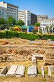 Athens city, Greece Royalty Free Stock Image