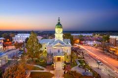 Athens, Georgia, USA Royalty Free Stock Photo