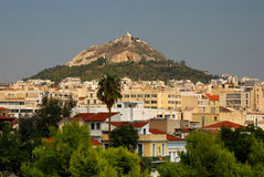 Athens, Greece Stock Images