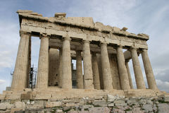 Athens, Greece Stock Image