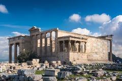 Athens, Greece Stock Photography
