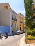 Plaka, Athens, Greece Royalty Free Stock Photos