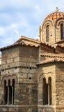 Athens, Greece - Kapnikarea church royalty free stock images