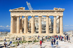 Athens, Greece. Stock Photos