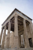 Athens, Greece Parthenon Royalty Free Stock Images