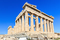 Athens, Greece Royalty Free Stock Images