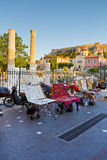 Athens, Greece. Stock Photography