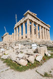 Athens, Greece Royalty Free Stock Image