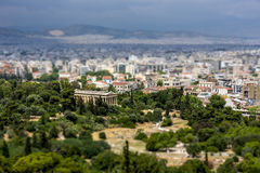 Athens,Greece Royalty Free Stock Images