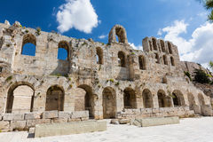 Athens, Greece Stock Image