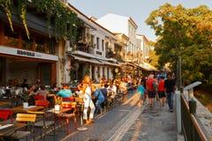 Athens, Greece. Stock Image
