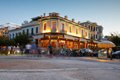 Athens, Greece. Stock Images
