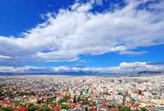 Athens, Greece Royalty Free Stock Photos
