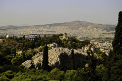 Athens Greece Royalty Free Stock Images