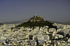 Athens Greece Stock Photos