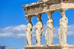 Athens Grekland Royaltyfria Bilder