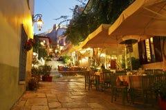 Athens Grekland Royaltyfri Bild