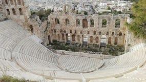 Athens Grekland Fotografering för Bildbyråer