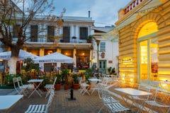 Athens Grekland royaltyfri fotografi