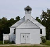 Athens Indian Church Stock Image