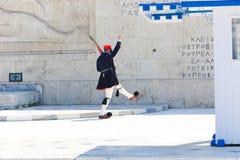 Athens landmark - Greece Stock Photography