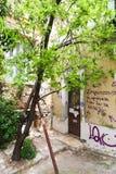 Athens landmark - Greece Stock Image