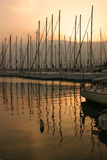 Athens marina in Alimos. Stock Photo