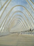 athens olympic stadion Arkivfoton
