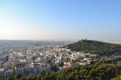 athens panorama Obraz Royalty Free